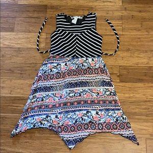 Mini Me Girls Dress